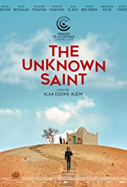 The Unknown Saint Poster