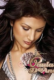 Paula De'Anda Poster