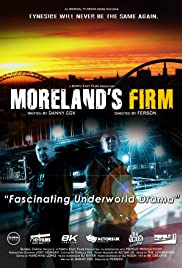 Moreland's Firm Poster