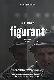 Figurant Poster