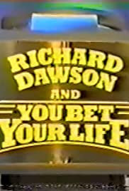 Richard Dawson and You Bet Your Life Poster