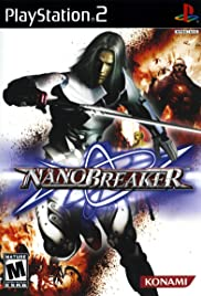 Nano Breaker Poster