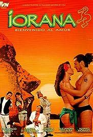 Iorana Poster