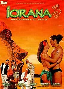 Hollywood-elokuvan täysi hd ilmainen lataus Iorana (1998) [iTunes] [4k] [x265], Álvaro Morales