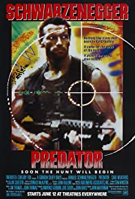 Primary photo for Predator