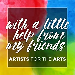 The best free download sites for movies Artists for the Arts: With a Little Help from My Friends by none [QHD]