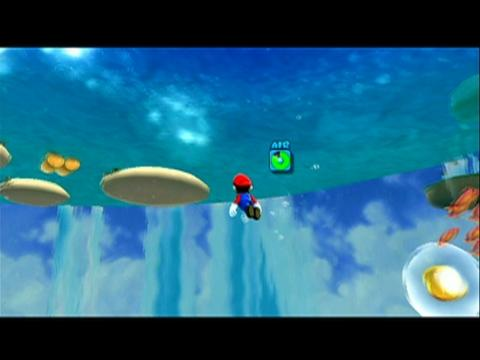 Super Mario Galaxy full movie torrent