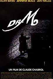 Dr. M Poster
