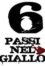 Primary image for 6 passi nel giallo