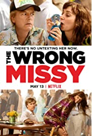 The Wrong Missy (2020) film en francais gratuit