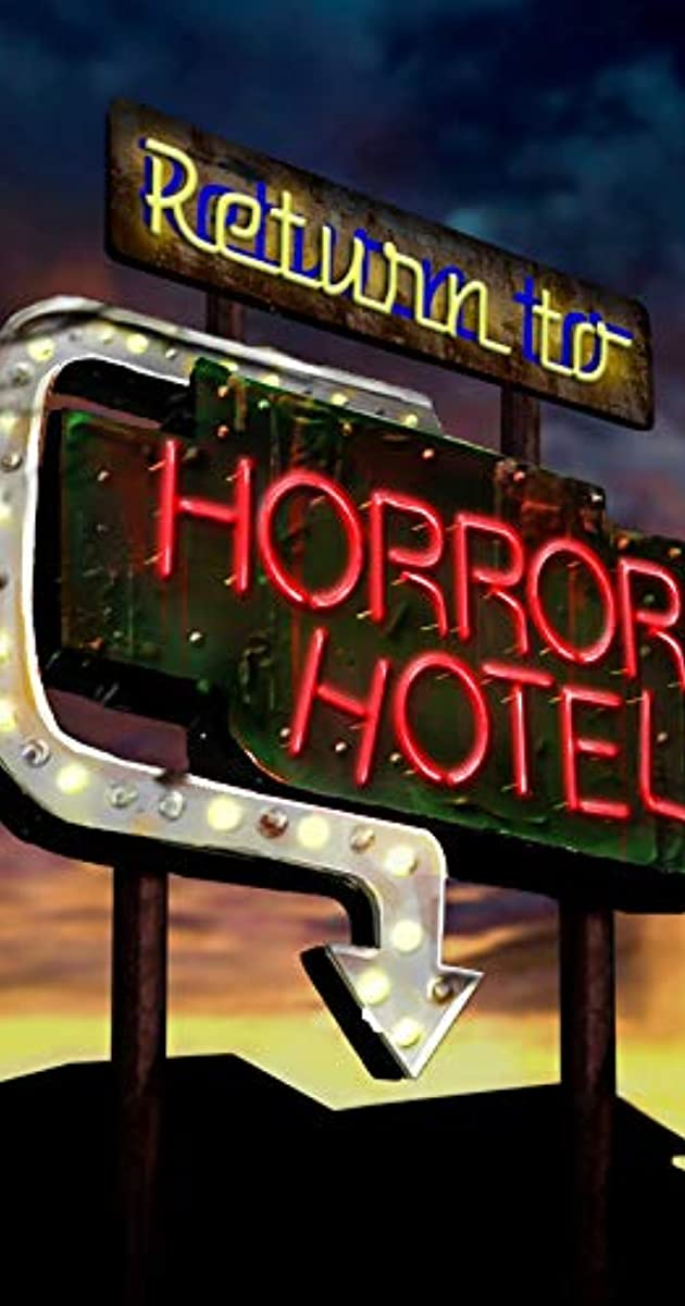 Subtitle of Return to Horror Hotel