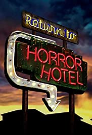 Return to Horror Hotel (2019) 1080p