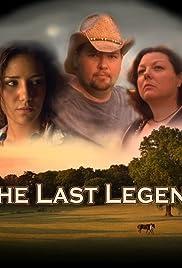 The Last Legend Poster