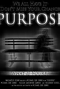 Primary photo for Purpose