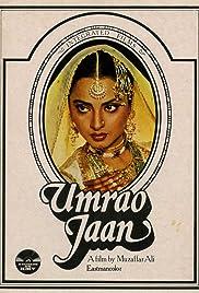 Umrao Jaan(1981) Poster - Movie Forum, Cast, Reviews