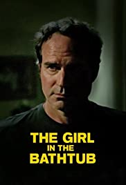 The Girl in the Bathtub Poster
