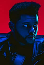 The Weeknd: Earned It Poster