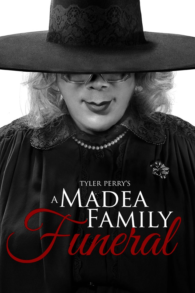 Image result for madea's family funeral