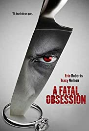 A Fatal Obsession Poster
