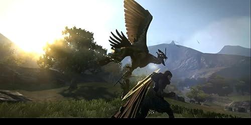 Dragon's Dogma: Developer Diary 3