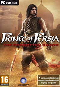 Primary photo for Prince of Persia: The Forgotten Sands