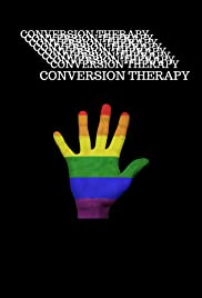 Conversion Therapy Poster