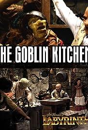 Goblin Kitchen: Labyrinth Masquerade Poster