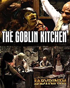 Easy watching movies Goblin Kitchen: Labyrinth Masquerade [XviD]