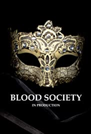 Blood Society Poster