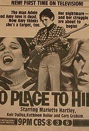 No Place to Hide(1981) Poster - Movie Forum, Cast, Reviews