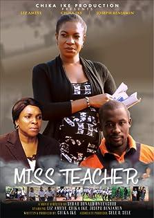 Miss Teacher (2015)