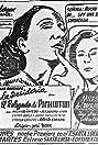 El relegado de Pichintún (1943) Poster