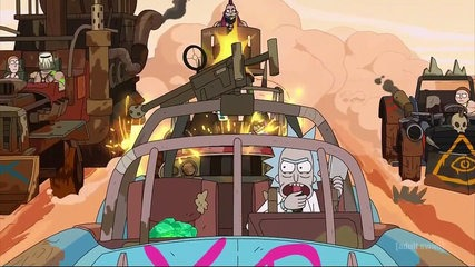 rick and morty s03e02 download