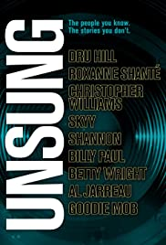 Unsung Poster