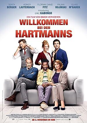 Willkommen bei den Hartmanns (2016) online sa prevodom