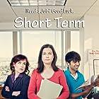 Emily Button, Heather Horton, and Raj Kalra in Short Term (2011)