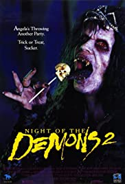 Night of the Demons 2 (1994) 720p