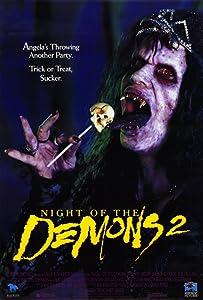 Stream movies Night of the Demons 2 [BRRip]