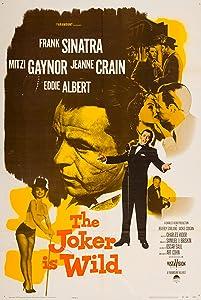 Spanish movie watching sites The Joker Is Wild [pixels]