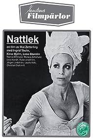 Nattlek (1966) Poster - Movie Forum, Cast, Reviews