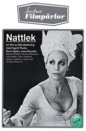 Nattlek 1966 with English Subtitles 9