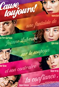 Cause toujours! (2004)