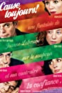 Cause toujours! (2004) Poster