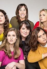 Funny Girls Poster