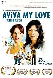 Aviva, My Love Poster
