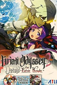Primary photo for Etrian Odyssey 2 Untold: The Fafnir Knight