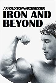 Iron and Beyond Poster