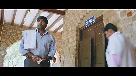 dharma durai 2016 movie