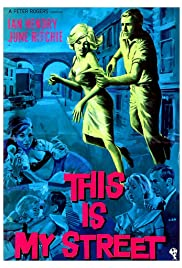 This Is My Street (1964) Poster - Movie Forum, Cast, Reviews