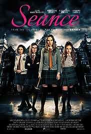 Seance (2021) HDRip english Full Movie Watch Online Free MovieRulz
